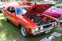 Hanging Rock Car Show 2011 68